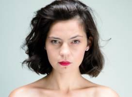 Portret de actor: Maria Dinulescu