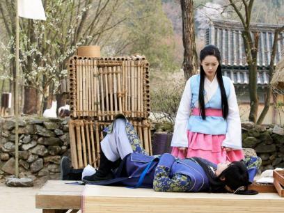 Totul despre actorii din Hwarang: Cavalerii dreptatii