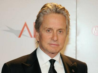 Portret de actor: Michael Douglas