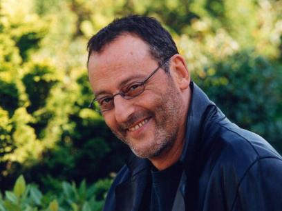 Portret de actor: Jean Reno