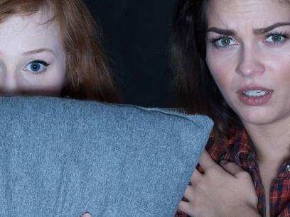 6 filme horror care sa te pregateasca pentru Halloween