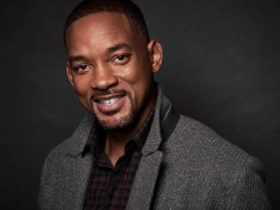 Portret de actor: Will Smith