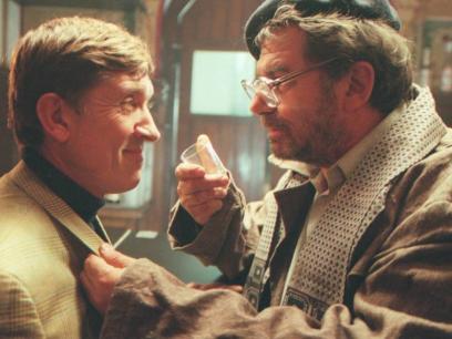 Cele mai amuzante secvente din filme romanesti