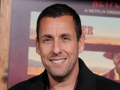 Portret de actor: Adam Sandler