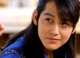 Portret de actor: KIM BUM