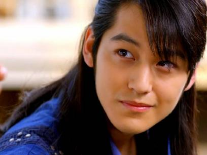 Portret de actor: KIM BUM