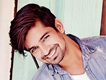 Portret de actor: Vishal Singh