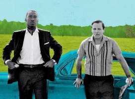 Green Book, cel mai bun film din 2018