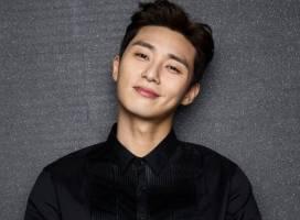 Portret de actor: Park Seo-joon