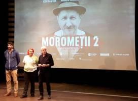Morometii 2, marele castigator la Premiile Gopo 2019
