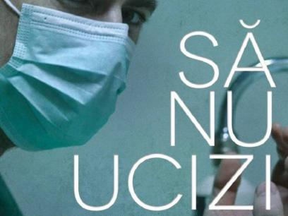 "Recomandare cinematografica: ""Sa nu ucizi"""