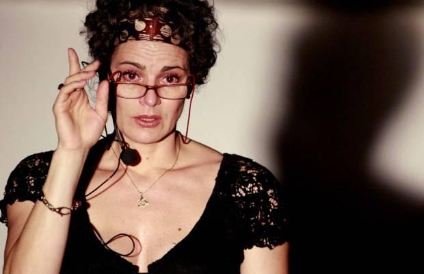 Portret de actor: Maia Morgenstern