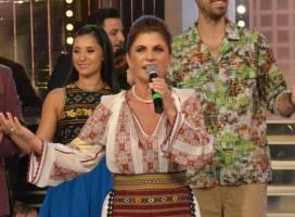 Mariana Ionescu Capitanescu, gospodina full-time in timpul liber!