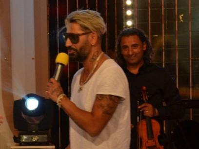Connect-R, si castigator, si prezentator, la Eurovision!
