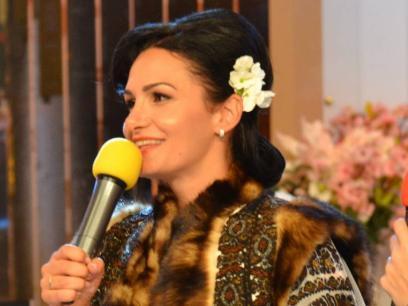 Viorica Macovei, proiect de redescoperire a frumusetilor Romaniei!