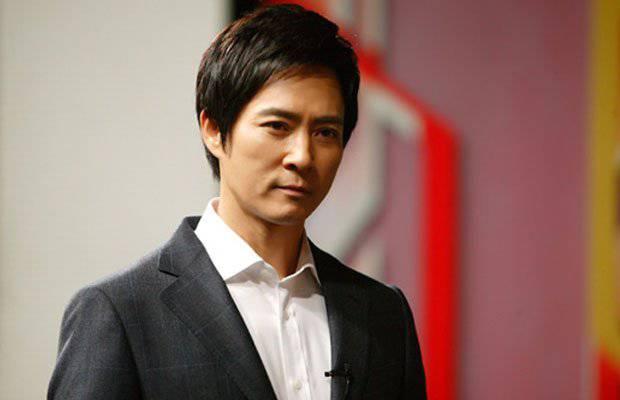 Portret de actor: Choi Su-jong