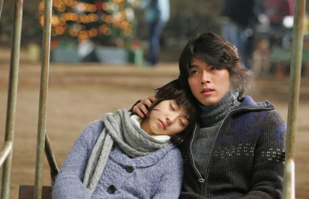 6 drame coreene romantice