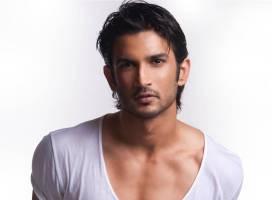 Portret de actor: Sushant Singh Rajput