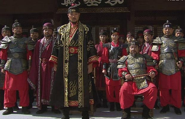 Gwanggaeto (The Great Conqueror) cea mai noua drama istorica coreeana, marca KBS, din 3 septembrie la National TV