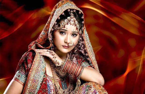 Portret de actor: Sara Khan