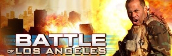 Batalia de la Los Angeles