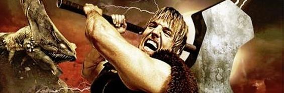 Thor cel Atotputernic