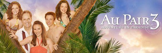 Dadaca 3: Aventuri in Paradis
