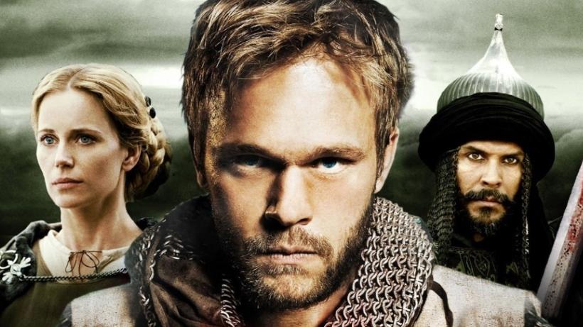 Arn, Cavalerul Templier