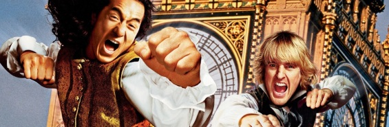 Cavalerii Shaolin