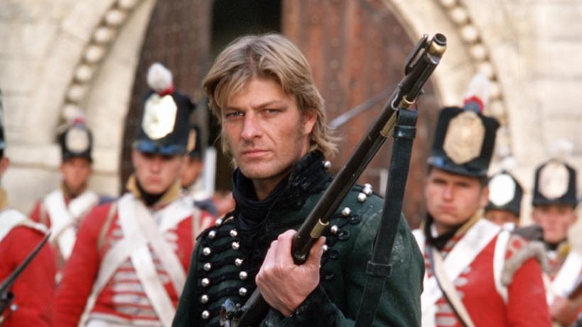 Comandantul Sharpe