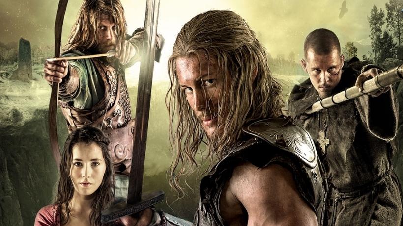 Northmen: Ultimii vikingi