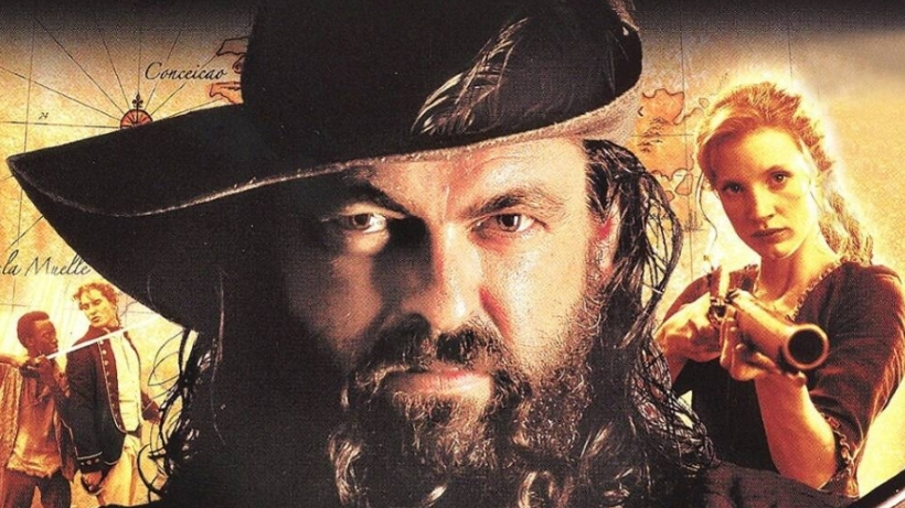 Capitanul Barba Neagra
