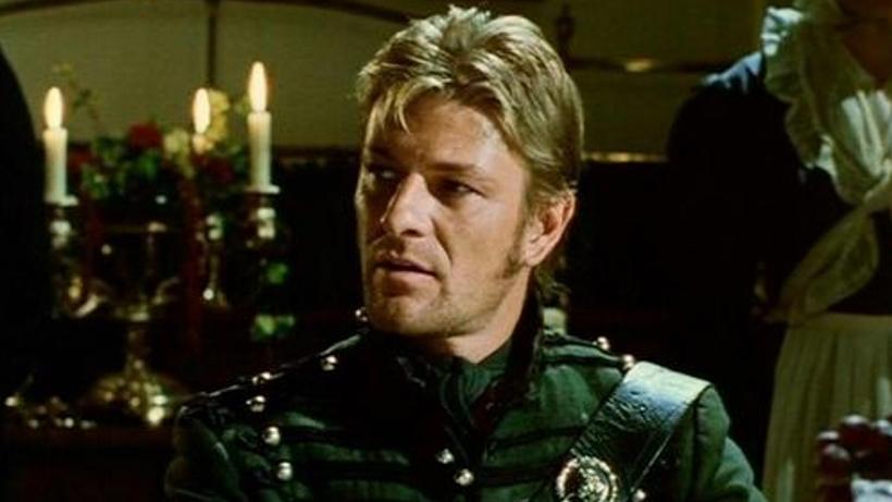 Comandantul Sharpe: Justitiarul