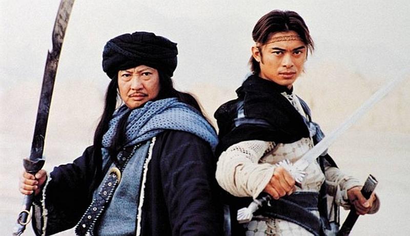 Dragonii Kung-Fu