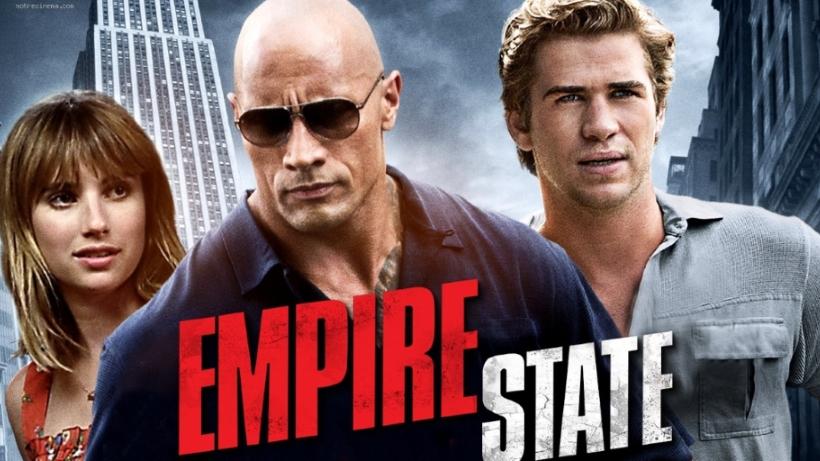 Empire State: Jaful Secolului