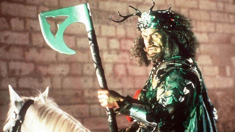Legenda cavalerului