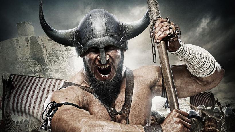 Vikingii: Ziua cea Neagra
