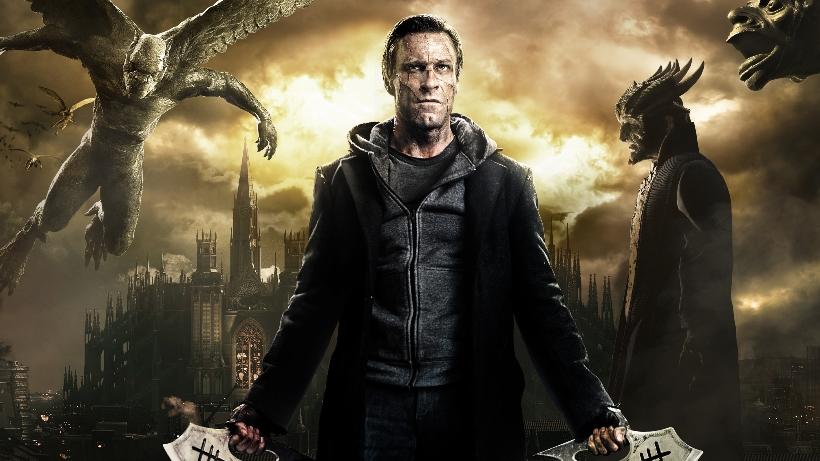 Eu, Frankenstein