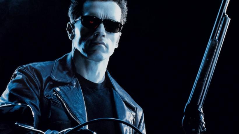 Terminator 2: Ziua judecatii
