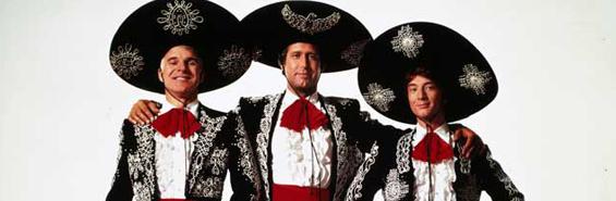 Cei trei care au speriat Mexicul