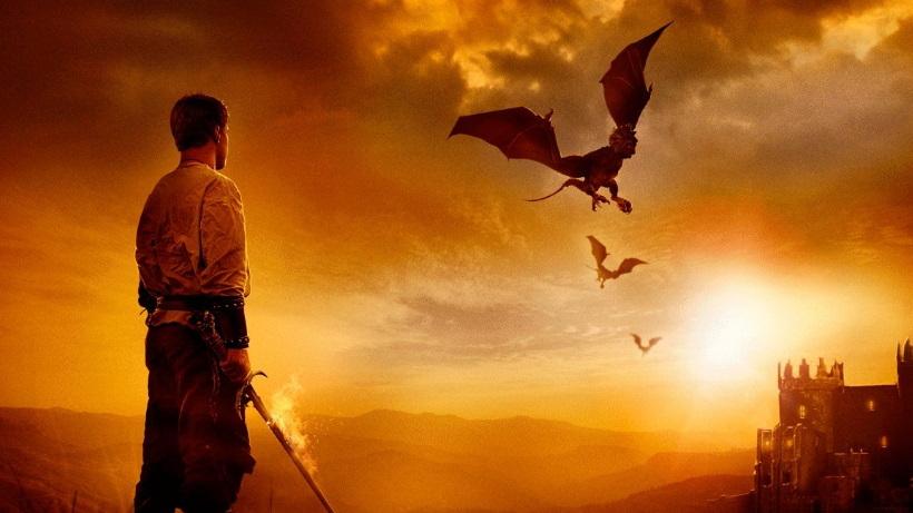 Vanatorul de dragoni