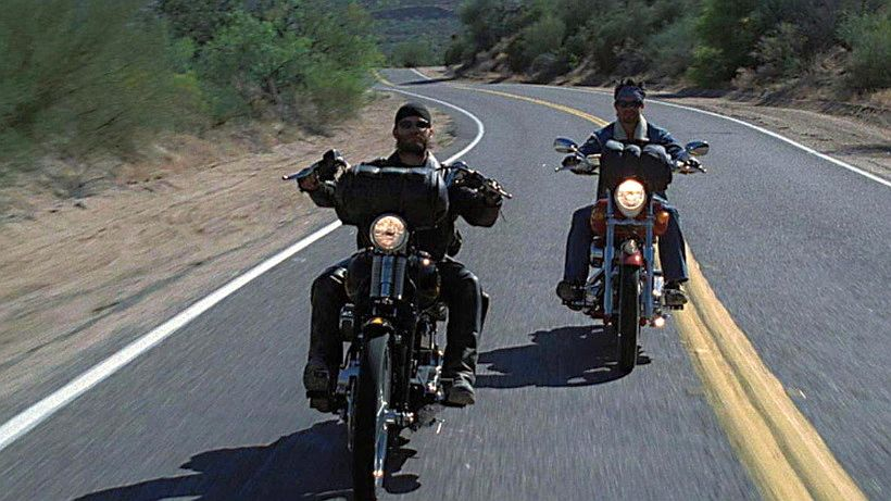 Motociclistul