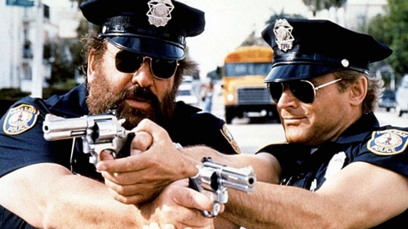 Doi superpolitisti