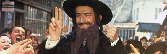 Aventurile rabinului Jacob