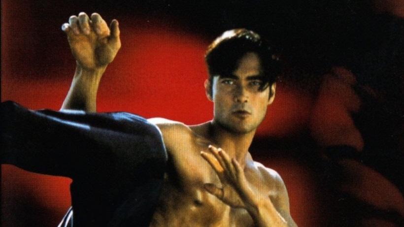 Kickboxer 5: Ultima razbunare
