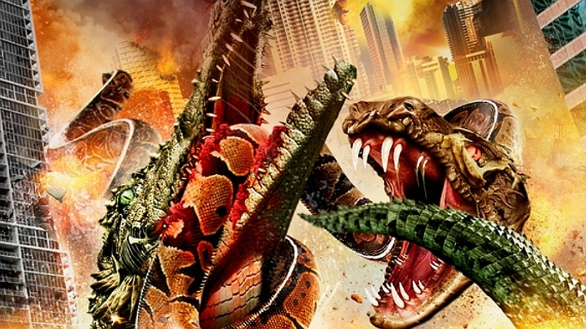 Atacul reptilelor