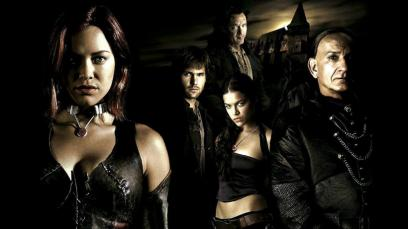 Printesa vampirilor