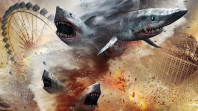 Uraganul rechinilor