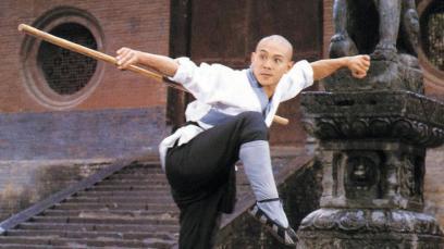 Maestrii Shaolin