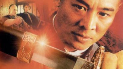 Legenda luptatorului de Kung-Fu